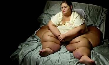 A világ legkövérebb nője volt, de lefogyott – Elképesztő átalakulás