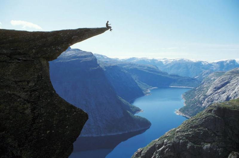 11 hely, ahová életed kockáztatása árán tudsz csak eljutni