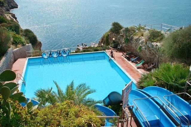 Ez a hotel minden álmod, ha szeretsz a mediterránokon nyaralni!