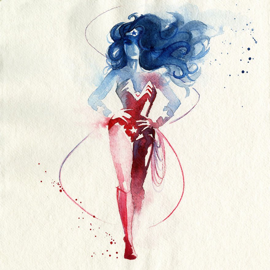 Not-just-Supers.-I-create-a-new-watercolour-everyday-for-2-years-more-than-500...-and-counting15__880