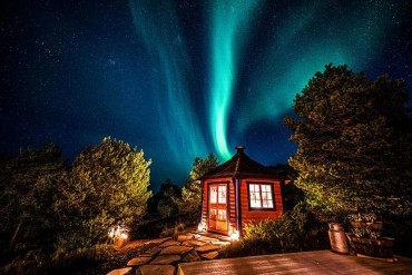 14 dicsőséges darabja a Norvég építészetnek, melyek láttán még ma repülőjegyet akarsz majd foglalni