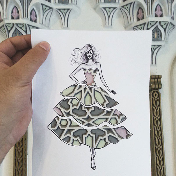 paper-cutout-art-fashion-design-architecture-shamekh-2