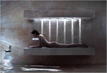 12 zuhanyzó, amiről egy hosszú nap végén álmodoznál