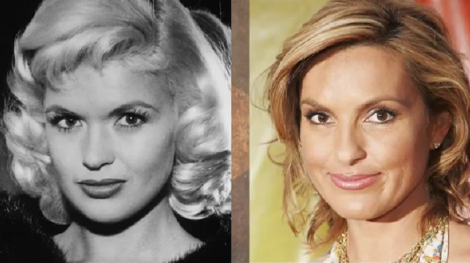 12 híresség, akik rettentően hasonlítanak szüleikre