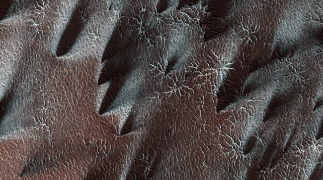 Ha megnézed ezt a 29 fantasztikus képet a Marsról, többé nem fogsz kételkedni az idegenek létezésében