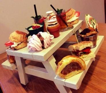 13 remek példája annak, mikor egy étterem túl komolyan veszi a felszolgálás módját