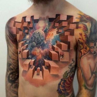 19 különleges és gyönyörű tetoválás