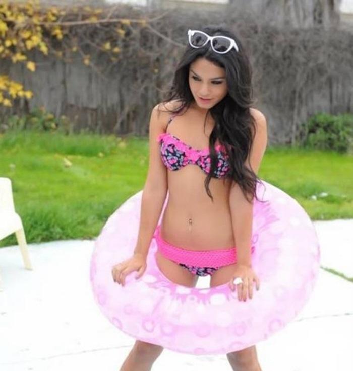 Ariana Grande 10 legszexibb fotója