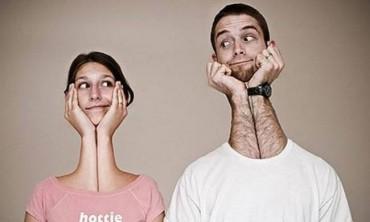 Párok, akik tökéletesen illenek egymáshoz, de valószínűleg senki máshoz