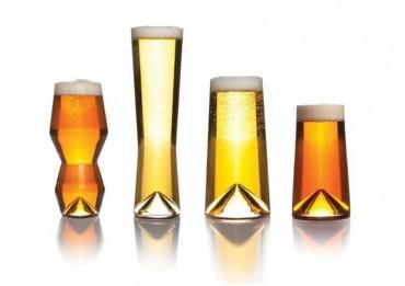 Ezek az egyedi poharak új szintre emelik a sörivást