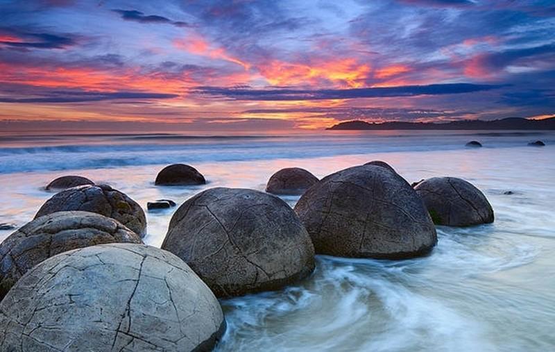 12 lélegzetelállító hely, amiért érdemes elutazni Új-Zélandra