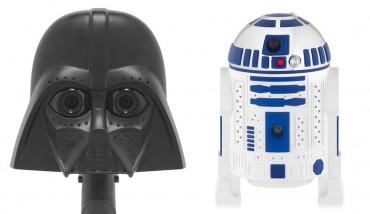 Ezzel a Star Wars zuhanyrózsával Vader könnyeiben fürödhetsz