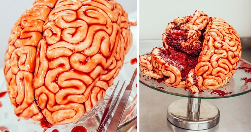 Hogyan készíts agy tortát!? – Walking Dead rajongóknak ajánlott desszert