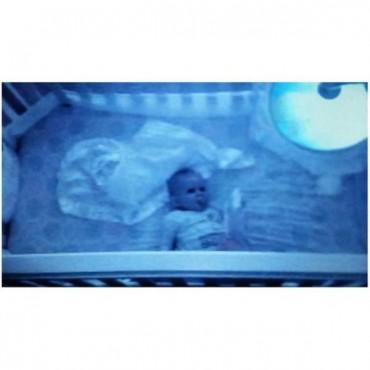 Ijesztő fotók bébimonitorokról, amiktől téged is kiver a víz