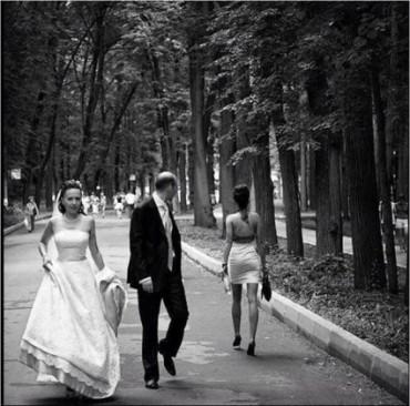 17 esküvői baki, amit te sem bírsz ki röhögés nélkül!