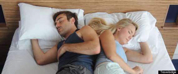 Kiskifli, nagykifli és egyéb pózok. Ti hogyan alszotok? Ezt árulja el rólatok!