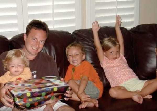 Mindhárom gyerekük meghalt egy autóbalesetben. Aztán megtörtént a CSODA!