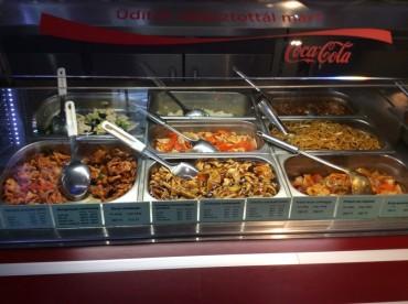 Ha megnézed a videót, többé nem eszel kínai étteremben