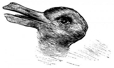 Milyen állatot látsz a képen? Ez sokat elárul az agyműködésedről